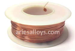 Cupro Nickel Spool Wire Manufacturer In India