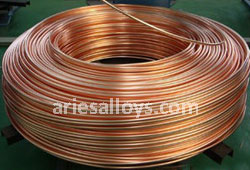 Cupro Nickel Wire Manufacturer In India