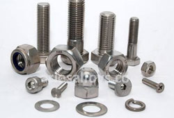 Hastelloy Fasteners Manufacturer In India