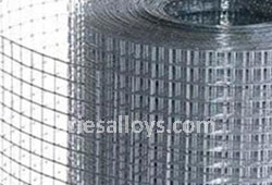 SMO 254 10 gauge welded Wire Mesh Dealer In India