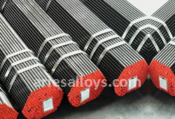 Hastelloy C22 Hallow Pipes Manufacturer In India