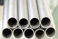 Hastelloy C22 Thin Wall Pipe Manufacturer In India