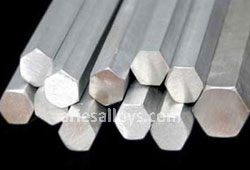 AISI 4130 Hexagonal Bars Dealer In India