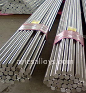 Incoloy Round Bar Supplier In India