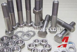 Inconel Bolts In Israel