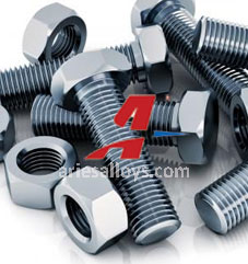 Monel Fasteners Price in India
