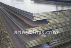 Alloy 20 Plate Manufacturer In India