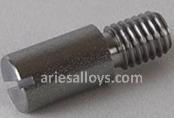 Hastelloy Shoulder Screw Dealer In India