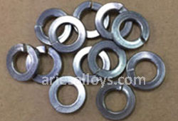 Hastelloy Split Washer Manufacturer In India