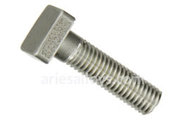 Hastelloy Square Bolt Dealer In India