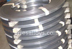 Alloy 20 Precision Strip Manufacturer In India