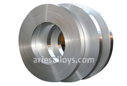 Alloy 20 Strips Exporter In India