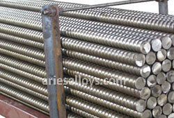 4130 AISI Threaded Bar Dealer In India