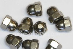 Titanium Grade 5 Acorn Nuts Dealer In India