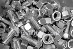 Titanium Grade 5 Nut Bolt Price In India
