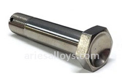 Titanium Grade 5 Hex Bolts Price In India