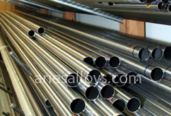 Grade 4 Titanium Pipes Price In India