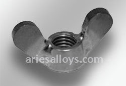 Titanium Grade 5 Wing Nuts Supplier In India