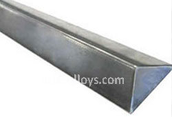 AISI 4130 Triangle Bars Exporter In India